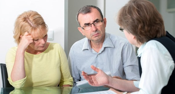 Inheritance Disputes and Family Mediation Family Mediation Wentworth